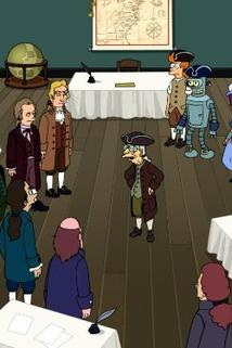Futurama - All the Presidents' Heads  - All the Presidents' Heads
