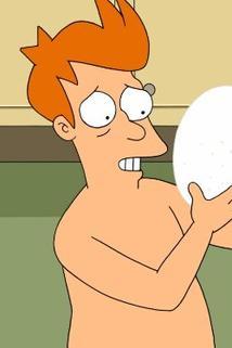 Futurama - Fry Am the Egg Man  - Fry Am the Egg Man