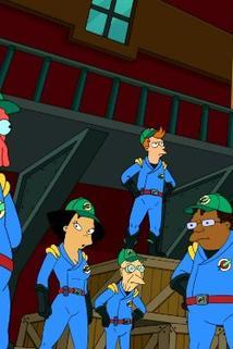 Futurama - 31st Century Fox  - 31st Century Fox