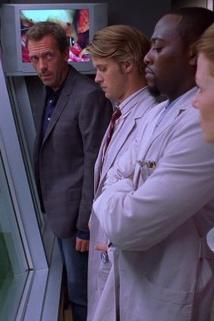Dr. House - Tatínkův chlapeček  - Daddy's Boy