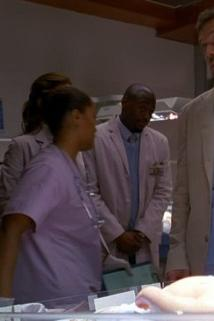 Dr. House - Na věky  - Forever