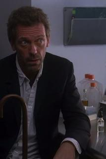 Dr. House - Informovaný souhlas  - Informed Consent