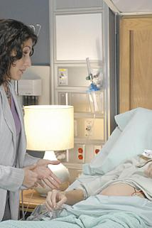 Dr. House - Poloha plodu  - Fetal Position