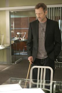 Dr. House - Umírání všechno mění  - Dying Changes Everything