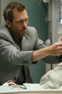 Dr. House - Nerakovina  - Not Cancer