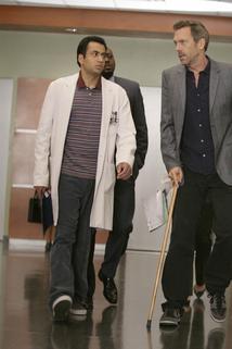 Dr. House - Nežádoucí účinky  - Adverse Events