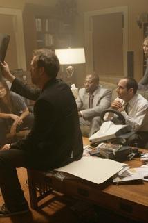 Dr. House - Proč to nejde  - The Itch