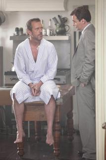 Dr. House - Co teď?  - Now What?