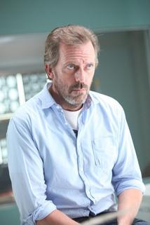 Dr. House - Transplantace  - Transplant