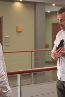 Dr. House - Na vědomost se dává  - Blowing the Whistle