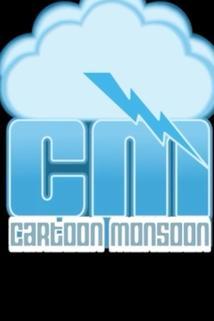 Cartoon Monsoon