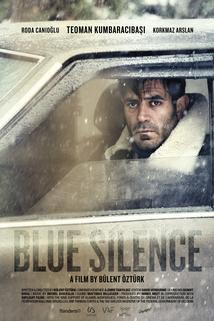 Modré ticho
