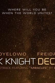 Black Knight Decoded  - Black Knight Decoded