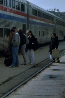 Útěk z vězení (TV) - Chicago  - Chicago