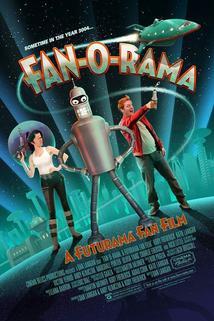 Fan-O-Rama  - Fan-O-Rama