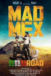 Mad Mex: Churro Road