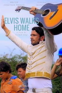 Elvis Walks Home