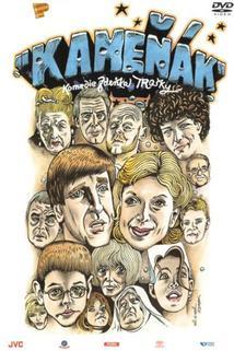 Plakát k filmu: Kameňák