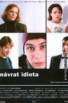 Plakát k filmu: Návrat idiota
