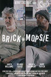 Brick & Mopsie