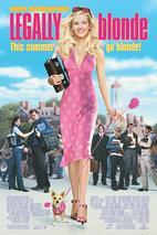 Plakát k filmu: Pravá blondýnka