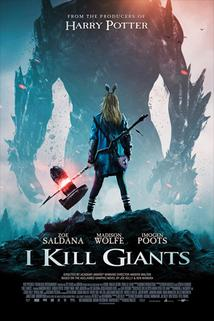I Kill Giants  - I Kill Giants