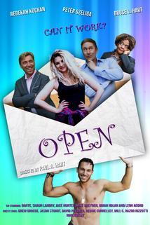 Open  - Open
