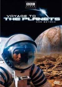 Vesmírná odysea - výprava k planetám