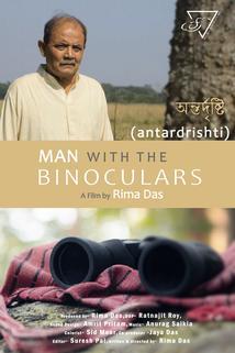 Man with the Binoculars : Antardrishti