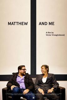 Mattheus en Ik
