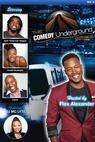 The Comedy Underground Series, Vol. 3