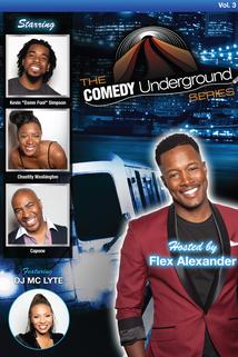 The Comedy Underground Series, Vol. 3