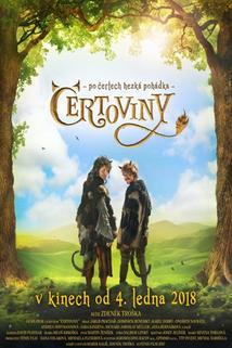 Plakát k filmu: Čertoviny