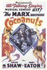 Kokosové ořechy (1929)