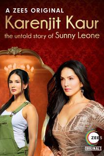 Untitled Sunny Leone Biopic ()