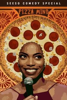 Sasheer Zamata: Pizza Mind  - Sasheer Zamata: Pizza Mind