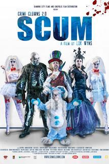 Crimi Clowns 2.0: Uitschot  - Crimi Clowns 2.0: Uitschot