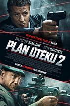 Plakát k filmu: Plán útěku 2