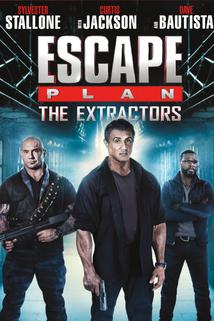 Plán útěku 3  - Escape Plan 3: The Extractors