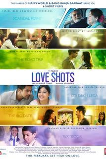 Love Shots  - Love Shots