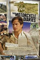 Plakát k filmu: Motocyklové deníky