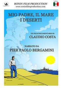 Mio padre, il mare, i deserti
