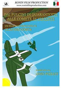 Dai pulcini di Quarantotti alle comete di Visconti