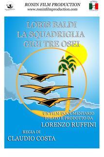 La Squadriglia Gigi Tre Osei