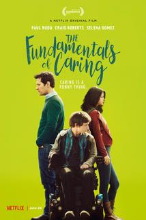 The Fundamentals of Caring  - The Fundamentals of Caring