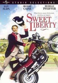 Sladká svoboda  - Sweet Liberty