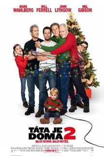 Plakát k filmu: Táta je doma 2