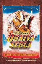Plakát k filmu: Ohnivá sedla
