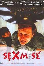 Plakát k filmu: Sexmise