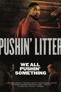 Pushin' Litter